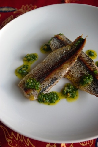 2013.02.06 pan-fried sardines