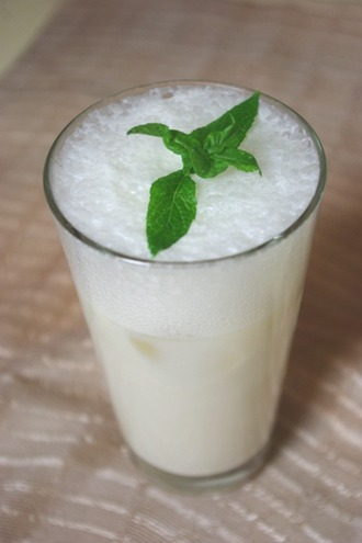 2011.07.23 lime lassi soda