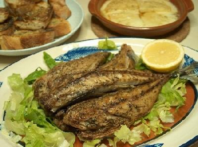 2007.11.11 dinner