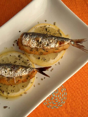 2009.03.21 taramosalata-stuffed sardines
