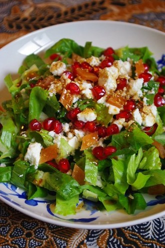 2010.11.11 salad