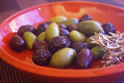 2017.12.01 smoked olives