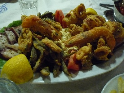 2009.03.01 seafood