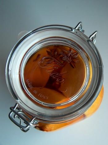 2009.02.14 quince brandy