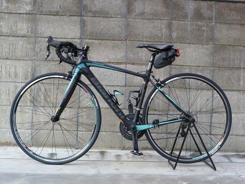 ... 片効 き も 調整 します : 自転車 ブレーキ 調整 前輪 片効き : 自転車の