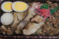 上州の味 鳥めし御飯
