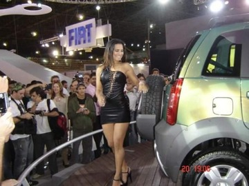 xnews2_Car Show Beauty Shows 01