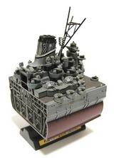 連斬模型05