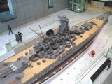 戦艦大和上から09