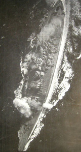 戦艦大和—レイテでの戦い01