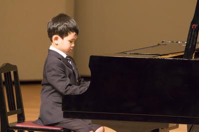 2ピアノ発表会