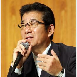 松井知事 3.1