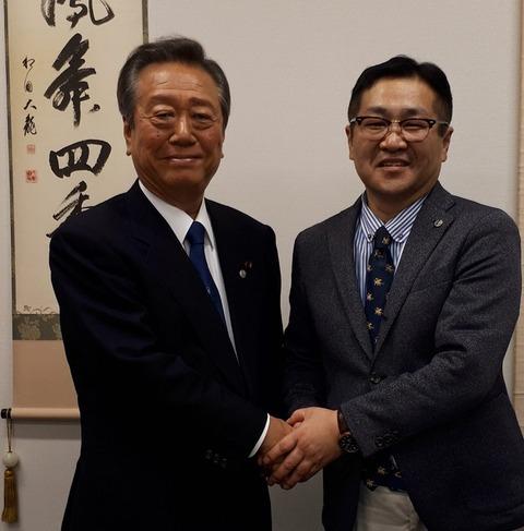 2018.3 小沢&内海