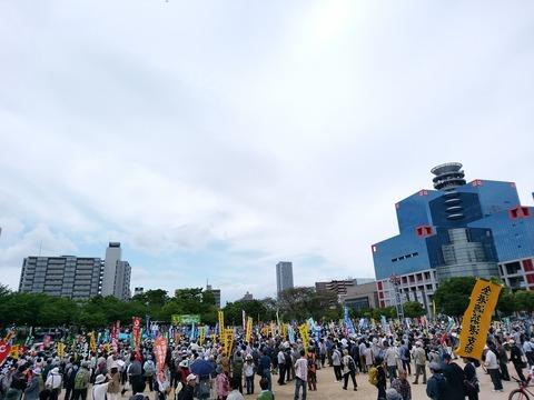 3 憲法 大阪2