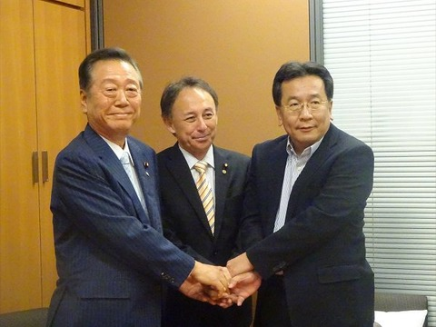 沖縄知事選6