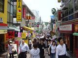 竹下通り1