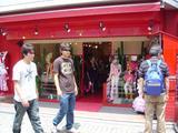 竹下通り店2