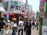 竹下通り2