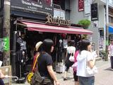 竹下通り店1