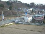 秋田市郊外