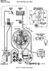 RCA Victor Model 330 1933年USA(43.5kg)