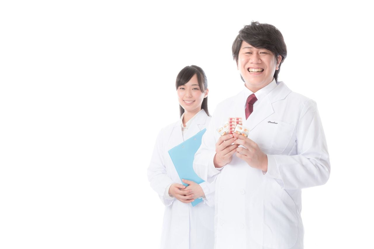 アマゾンの薬剤師の待遇wwwwwwww