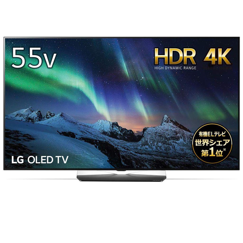 家電量販店でテレビを買うという選択・・・