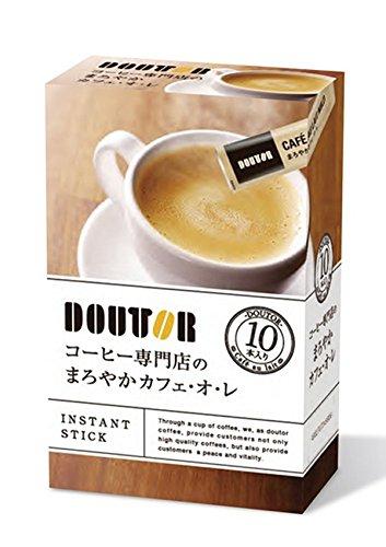 ドトールコーヒーの「こういうのでいいんだよ感」は異常
