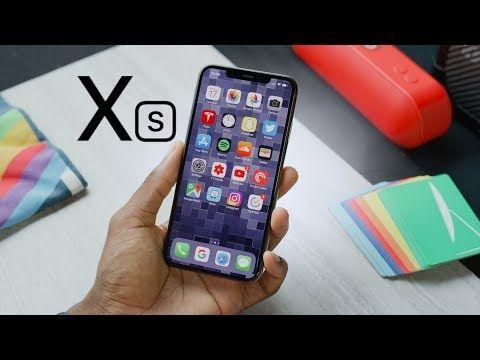 iPhoneXs「バッテリー残量を見えなくしといたぞ。コントロールセンターで見れるから安心しろ」