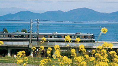 【悲報】割とマジで田舎の電車の「乗り換え難易度」が高すぎる・・・