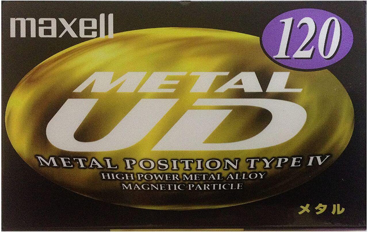 【急げ】今、数百円で売ってたあの「カセットテープ」が高騰している・・・メタルで未使用ならなんと15000円!