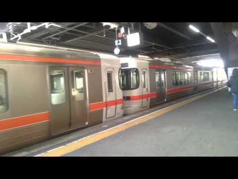 【悲報】JR岡崎駅とかいう無能・・・