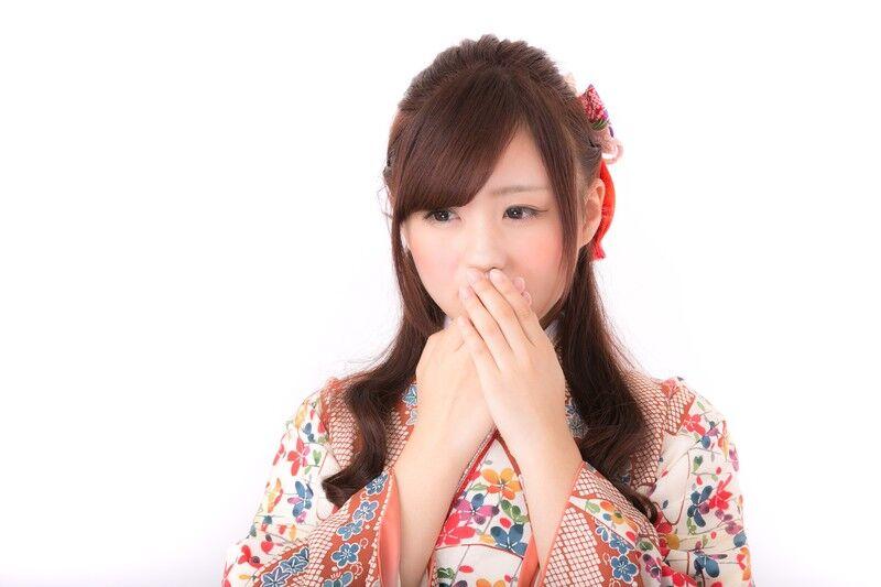 【!?】「息が臭い男」← たくさんいる 「女の子」← ガチでいない