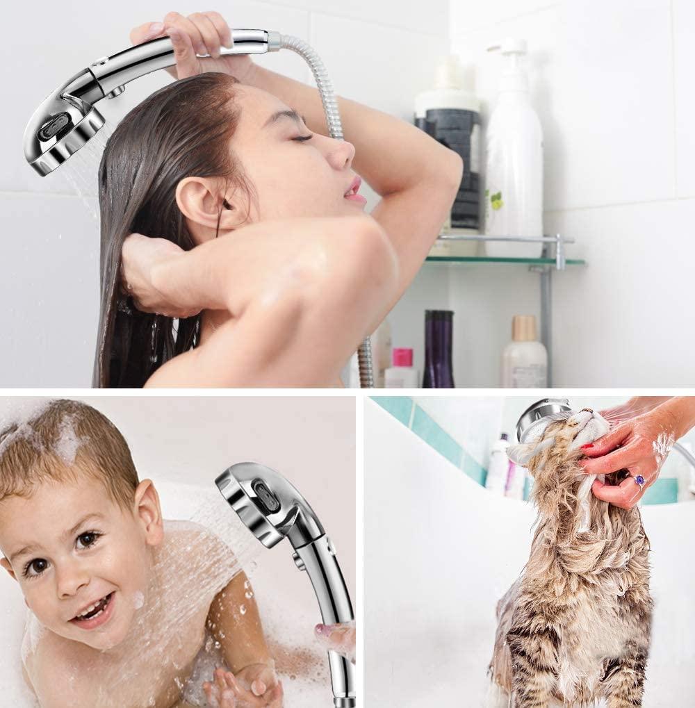 【悲報】薄毛マンたちの最後の希望「湯シャン」、やはり髪に大ダメージを与えていた 専門家「水と油では溶け合いませんから…」