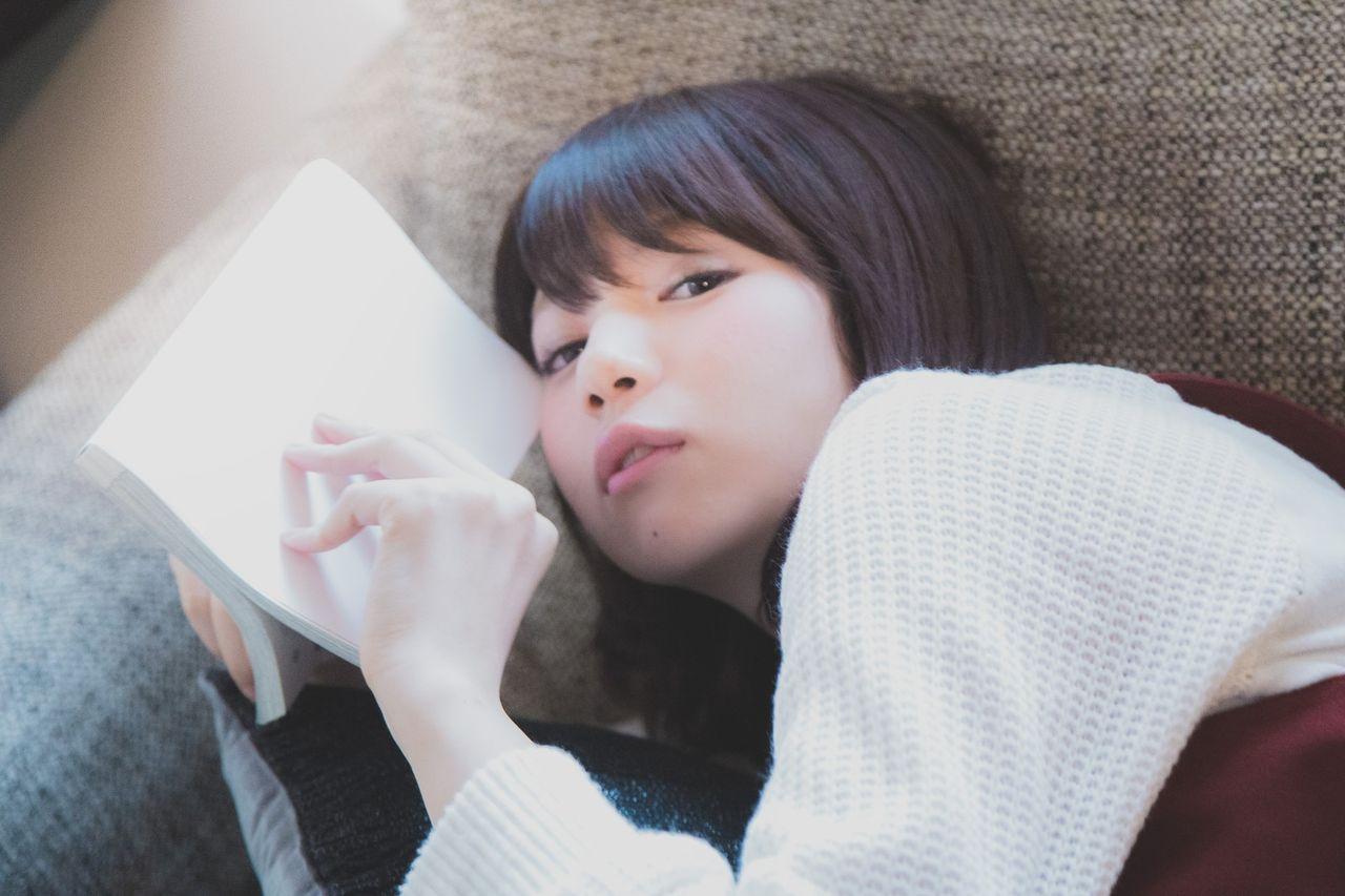 お前らは「読み始めた本がつまんなかったとき」って、どうしてる?