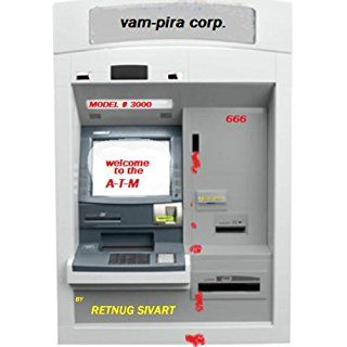 ATM「……。(あ、こいつ暗証番号間違えたな・・・」