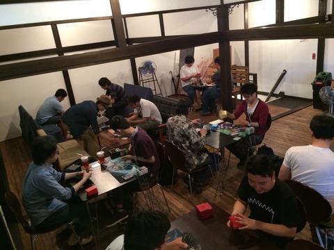6/22 第22回FMC杯イベントレポート