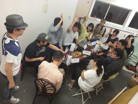 8/8 うそつき人狼イベント!!
