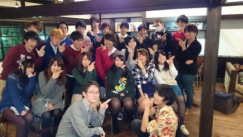 11/28 fukuiplus学生人狼