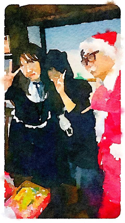 10/28 ハロウィン人狼会