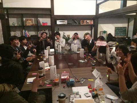8/13 うそつき人狼