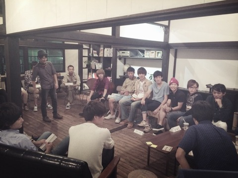 11/28 学生人狼ゲーム交流会 FukuiPlus主催