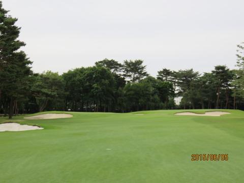 狭山GC (9)
