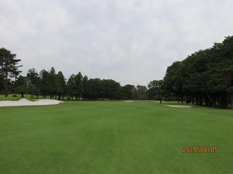 狭山GC (23)