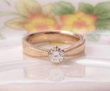 エンゲージリング 婚約指輪