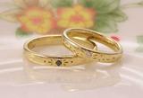 豚と猫の結婚指輪