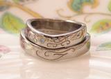 結婚指輪 夢