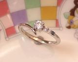婚約指輪にリフォーム