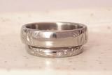 竹 結婚指輪
