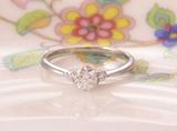 婚約指輪 エンゲージリング